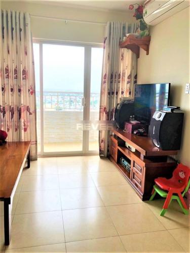Căn hộ chung cư Linh Tây Tower nội thất đầy đủ, view thoáng mát.