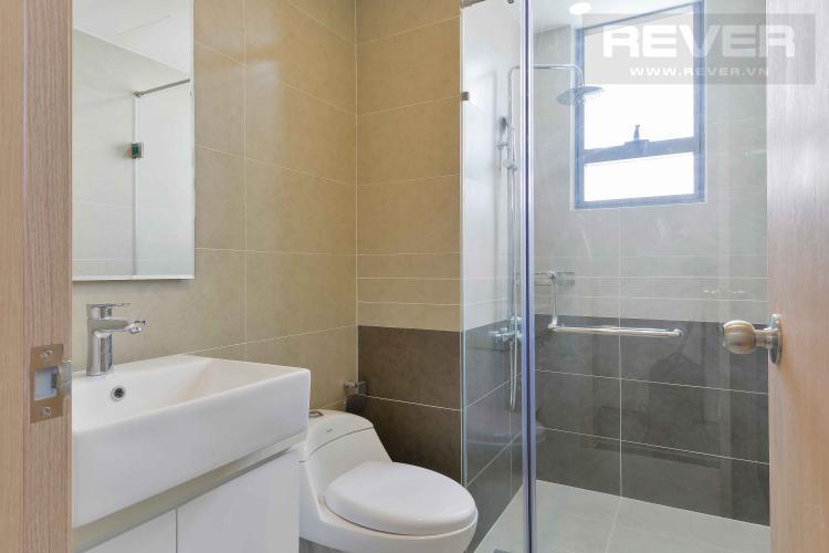 Toilet 2 Cho thuê căn hộ The Sun Avenue 3PN, block 3, diện tích 90m2, đầy đủ nội thất, view đại lộ Mai Chí Thọ