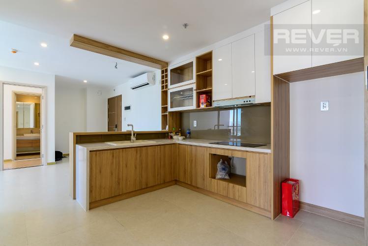 Nhà Bếp Bán căn hộ New City Thủ Thiêm 3 phòng ngủ tầng thấp tháp Venice, view nội khu mát mẻ và yên tĩnh
