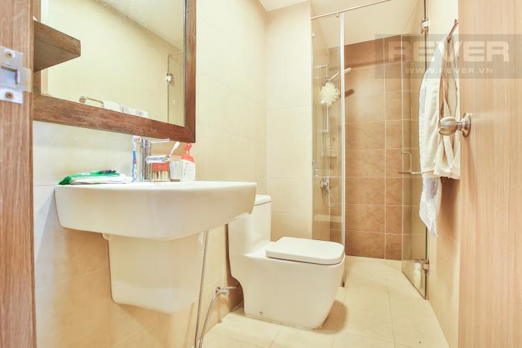 Toilet 1 Căn góc Lexington Residence tầng cao LD thiết kế đẹp, sang trọng