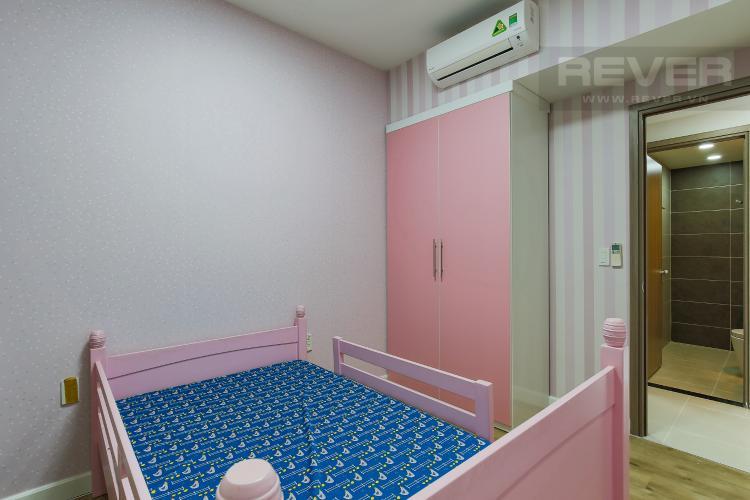 Phòng Ngủ 2 Căn hộ Galaxy 9 tầng trung tháp G 2 phòng ngủ hướng Đông Nam