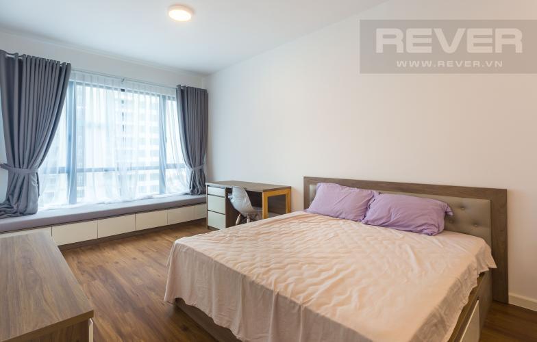 Phòng Ngủ 2 Cho thuê căn hộ Estella Heights tầng cao, 2PN đầy đủ nội thất, đa tiện ích