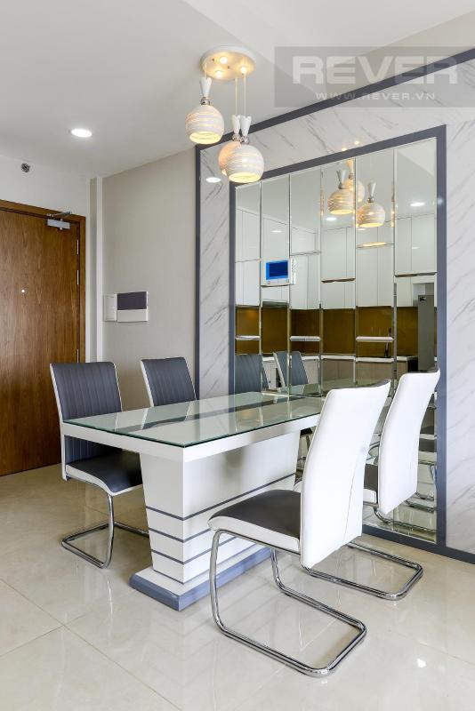 b1a23f092779c1279868 Cho thuê căn hộ Masteri Millennium 2PN, block A, diện tích 65m2, đầy đủ nội thất, view hồ bơi mát mẻ