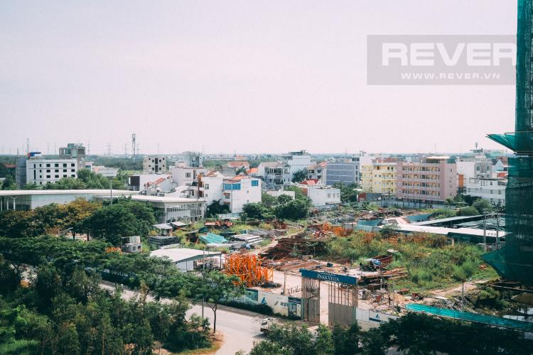 View Đường Nguyễn Hữu Thọ Căn hộ The Park Residence tầng thấp 2PN có ban công