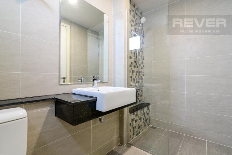 Phòng Tắm 1 Cho thuê căn hộ Vista Verde 2PN, tầng trung, đầy đủ nội thất, view hồ bơi