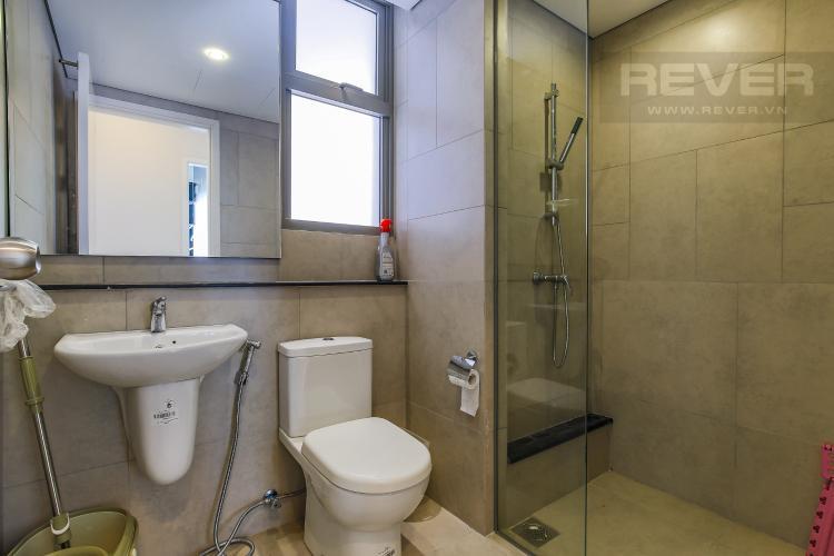Phòng Tắm 2 Căn hộ The View Riviera Point 2 phòng ngủ tầng cao T5 nội thất đầy đủ