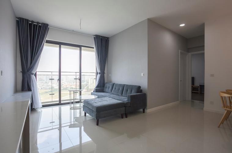 Tổng Quan Căn hộ Estella Heights 2 phòng ngủ tầng trung T2 đầy đủ nội thất