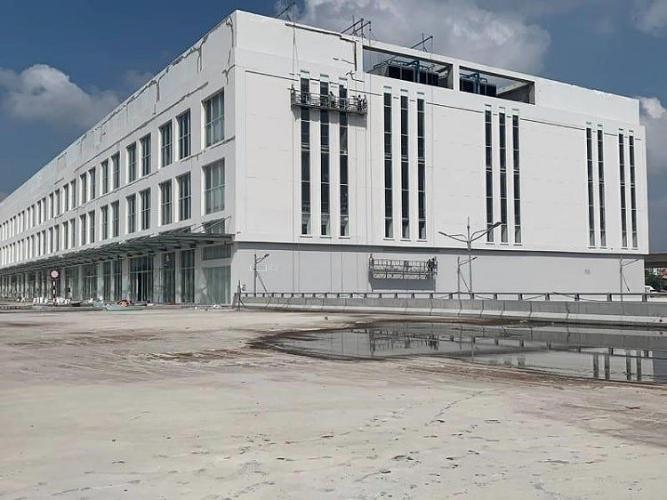 Bến xe Miền Đông mới dự kiến đưa vào khai thác trước ngày 15/8