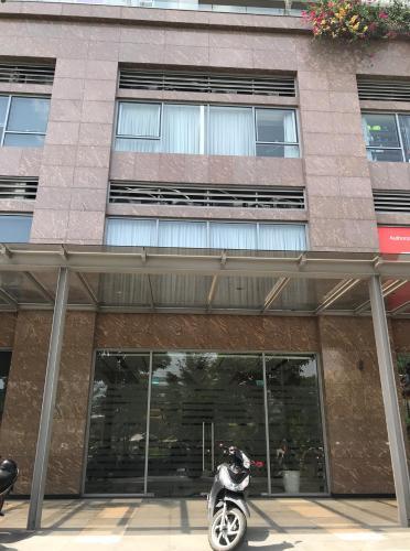 Bán shophouse Sarimi Sala Đại Quang Minh, 3 tầng, diện tích 210m2, ngang 7m, đầy đủ nội thất