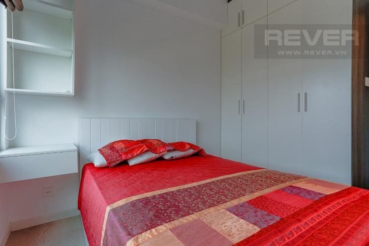 Phòng Ngủ 1 Căn hộ The View Riviera Point tầng thấp tòa T4, 2 phòng ngủ, full nội thất
