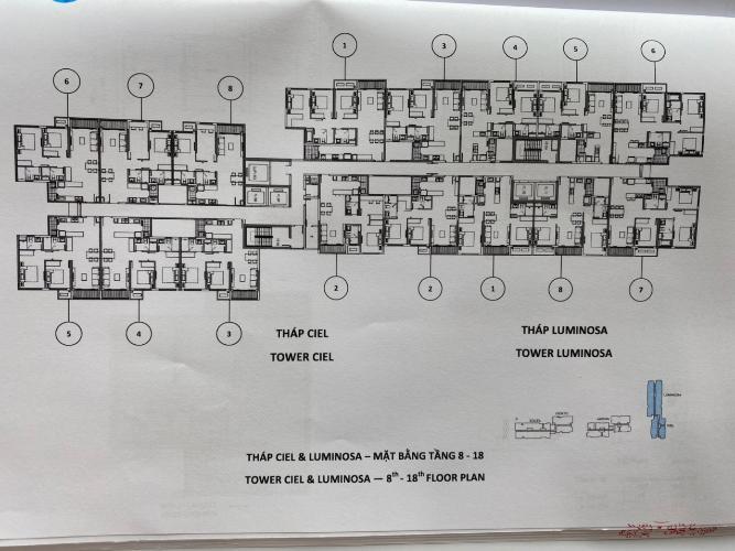 Bán căn hộ One Verandah sắp được bàn giao, diện tích 80.17m2 view thành phố và sông, tiện tích 24/7.