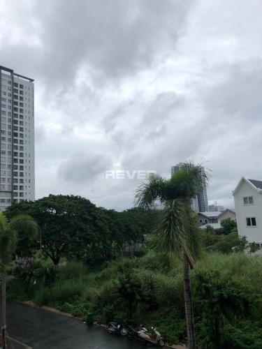 View Sunshine Riverside, Nhà Bè Căn hộ Sunrise Riverside tầng thấp, view cây xanh thoáng mát.