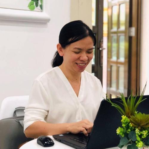Phạm Thị Thu Châu