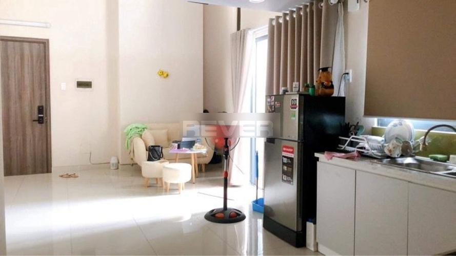 Căn hộ Offictel La Astoria 3 hướng Tây đầy đủ nội thất tiện nghi.