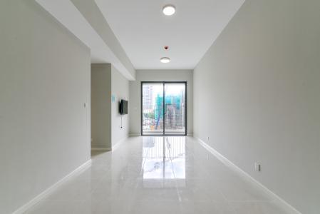 Cho thuê căn hộ Masteri An Phú 2PN, tầng thấp, diện tích 73m2, view hồ bơi