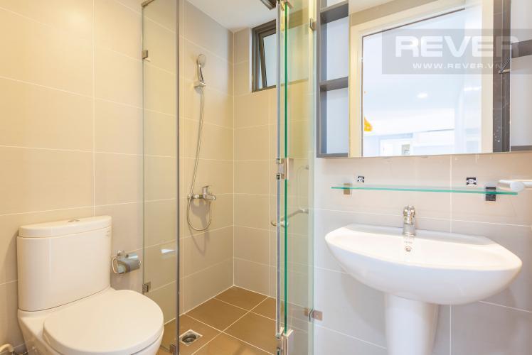 Phòng tắm Căn hộ Masteri Thảo Điền tầng cao T4B 3 phòng ngủ, nội thất tinh tế
