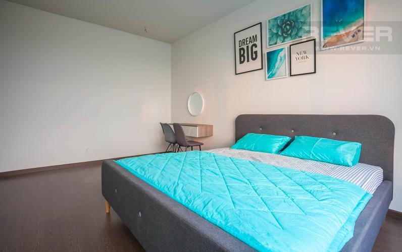 Phòng Ngủ 1 Căn hộ Vista Verde 3 phòng ngủ tầng trung tháp Orchid view sông