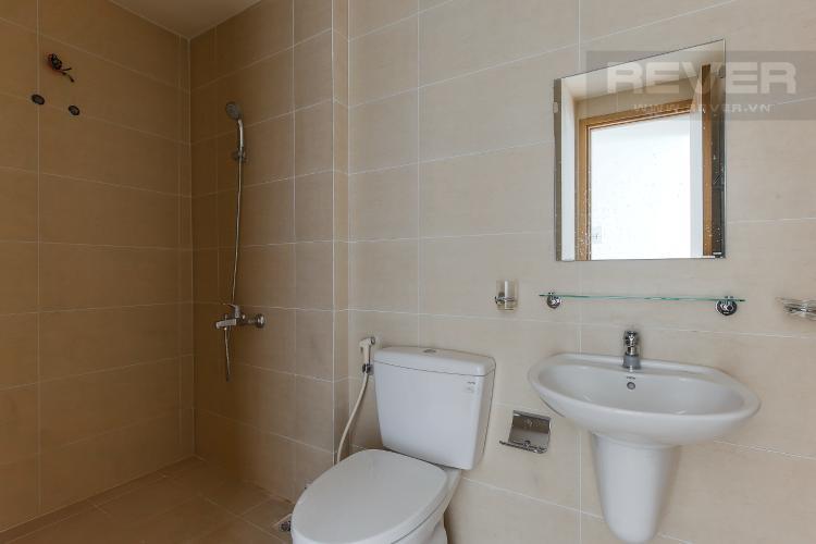 Phòng Tắm Officetel Charmington La Pointe 1 phòng ngủ tầng thấp nhà trống
