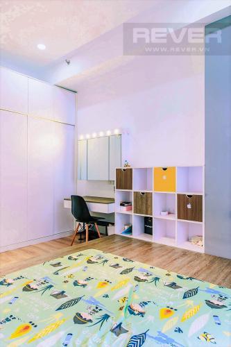Phòng Ngủ 2 Căn hộ Docklands Sài Gòn tầng thấp, 3PN đầy đủ nội thất