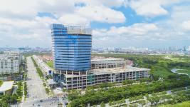 Khu đô thị Sala Đại Quang Minh đang triển khai tới đâu?