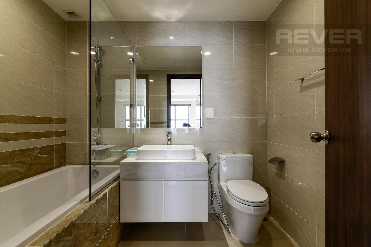 1cb9827dc320257e7c31 Cho thuê căn hộ The Tresor 2PN, tháp TS1, diện tích 86m2, đầy đủ nội thất, view Bitexco và sông Sài Gòn