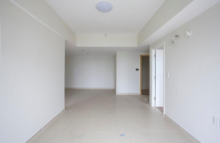 Tổng Quan Căn hộ Masteri Thảo Điền 3 phòng ngủ tầng cao T5 nhà trống