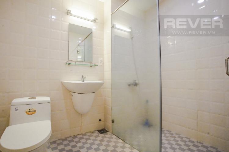 Phòng Tắm 2 Bán hoặc cho thuê căn hộ Sunrise City 2PN, tháp X1 khu North, đầy đủ nội thất, view Phú Mỹ Hưng