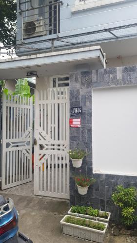 Mặt tiền nhà nhà phố Chuyên Đùng, Quận 7 Nhà phố quận 7, sổ hồng riêng, khu dân cư an ninh.