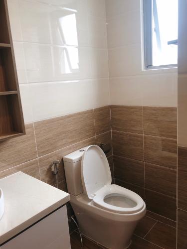 Phòng tắm Happy Residence Căn hộ Happy Residence hướng Tây Bắc, nội thất cao cấp.