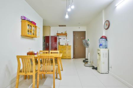 Cho thuê căn hộ Lexington Residence tầng cao, 2PN, tiện ích đa dạng