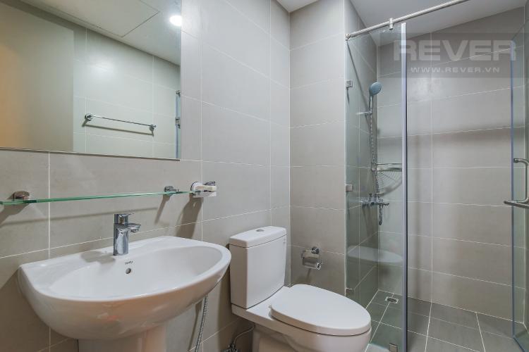 Phòng Tắm 2 Căn hộ The Gold View 2 phòng ngủ tầng cao A2 view hướng sông