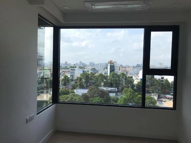 Cho thuê căn hộ Kingdom 101 quận 10, diện tích 71.58m2 - 2 phòng ngủ, không có nội thất