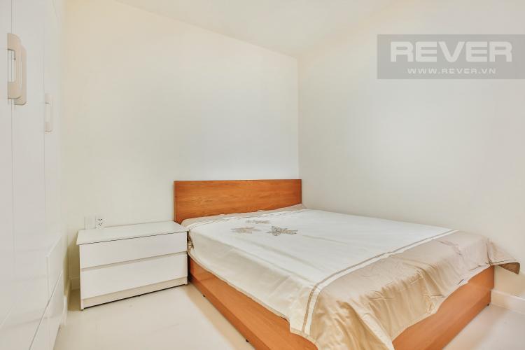 Phòng Ngủ 1 Căn hộ Lexington 2 phòng ngủ tầng cao LA view nội khu