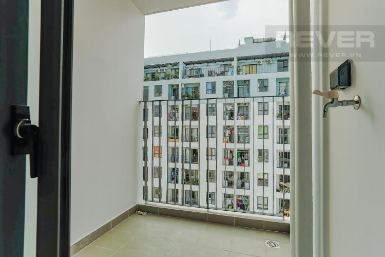 Lô Gia Căn hộ M-One Nam Sài Gòn tầng cao, tháp T2, 2 phòng ngủ, view sông