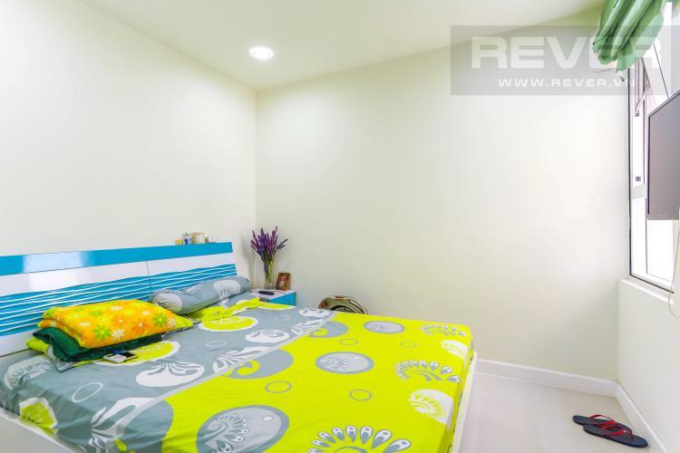 Phòng Ngủ 1 Căn hộ Lexington Residence tầng thấp, 2PN đầy đủ nội thất