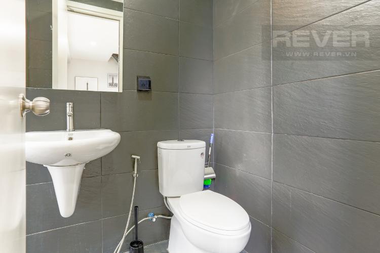Phòng Tắm 1 Căn hộ M-One Nam Sài Gòn tầng thấp tòa T2, 1 phòng ngủ, view sông
