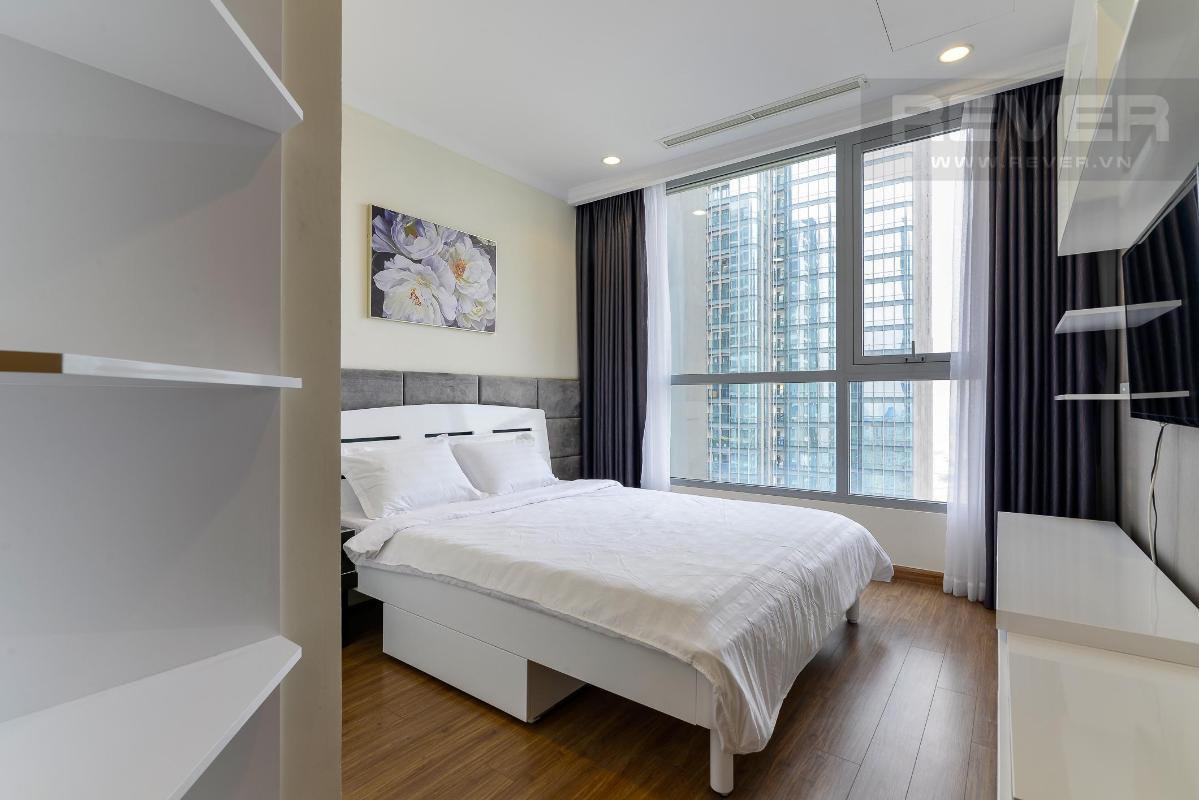 20d583b778339e6dc722 Cho thuê căn hộ Vinhomes Central Park 3PN, tầng cao, đầy đủ nội thất, view sông thông thoáng