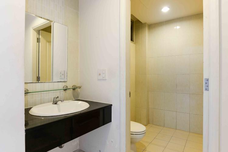 Toilet Bán căn hộ The ParcSpring tầng 3, diện tích 50m2 2PN 2WC, view nội khu