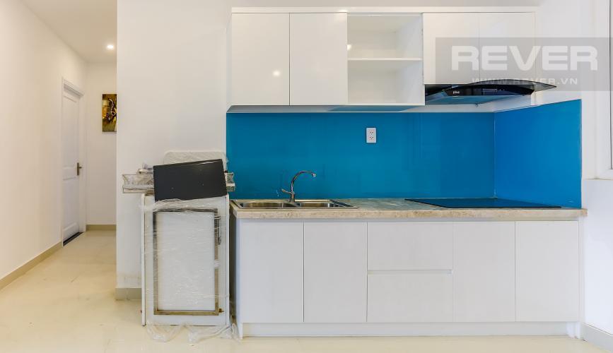 Phòng Bếp Căn hộ Florita 2 phòng ngủ tầng trung tháp A view sông, full nội thất