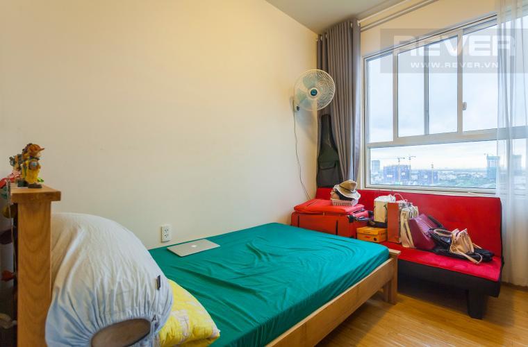 Phòng ngủ 1 Căn hộ Lexington Residence tầng trung LA, 3 phòng ngủ, nội thất đầy đủ