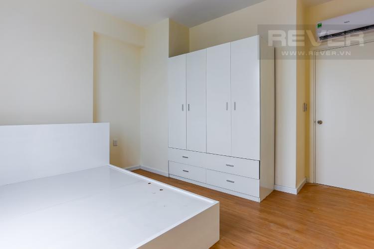 Phòng Ngủ 1 Căn hộ M-One Nam Sài Gòn 2 phòng ngủ tầng trung T1 view sông