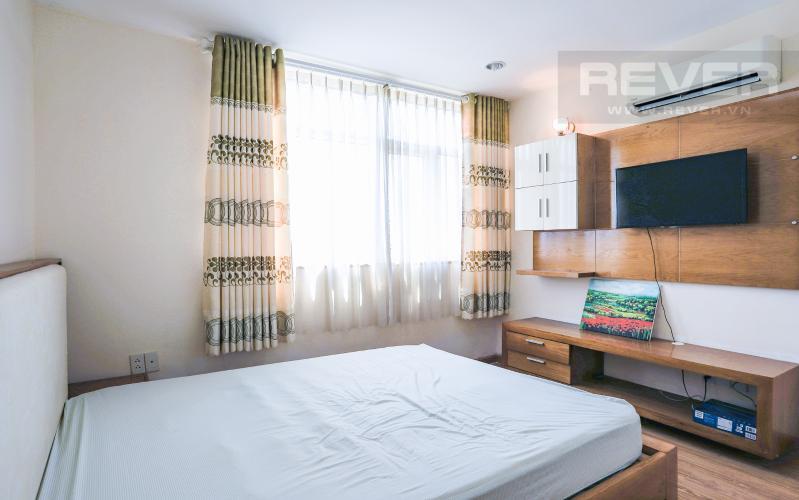 Phòng Ngủ 3 Bán penthouse New Sài Gòn 4PN, đầy đủ nội thất, view đẹp