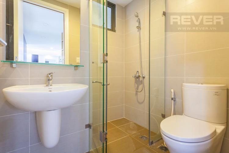 Phòng Tắm Căn hộ Masteri Thảo Điền 3 phòng ngủ tầng cao T4 view sông