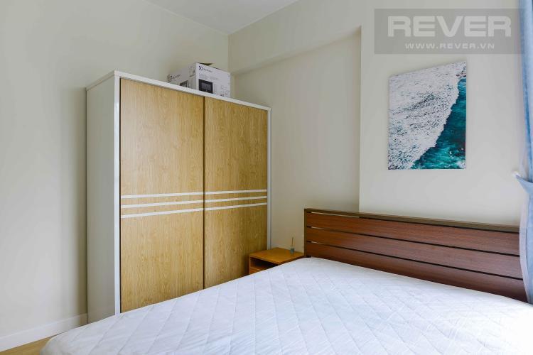 Phòng Ngủ 1 Cho thuê căn hộ Masteri Thảo Điền 2PN, tầng cao, tháp T4, đầy đủ nội thất, view Xa lộ Hà Nội