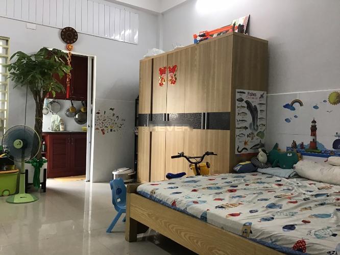 Căn hộ chung cư số 1 Nghĩa Phát, Tân Bình Căn hộ chung cư số 1 Nghĩa Phát hướng Đông, view khu dân cư.