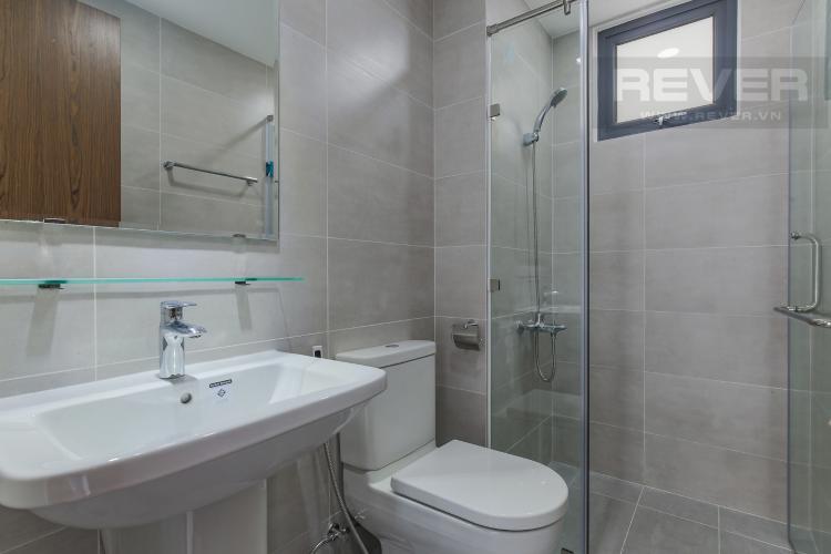 Phòng Tắm 2 Bán căn hộ Him Lam Phú An 2PN, block D, diện tích 70m2, nội thất cơ bản