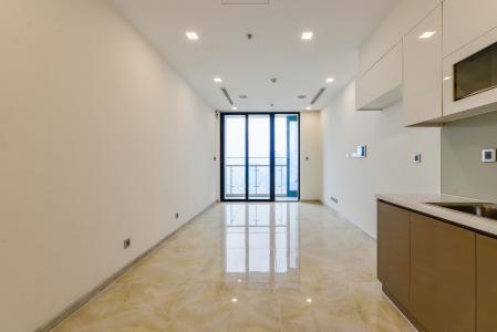 Bán căn hộ Vinhomes Golden River tầng cao 1PN view đẹp