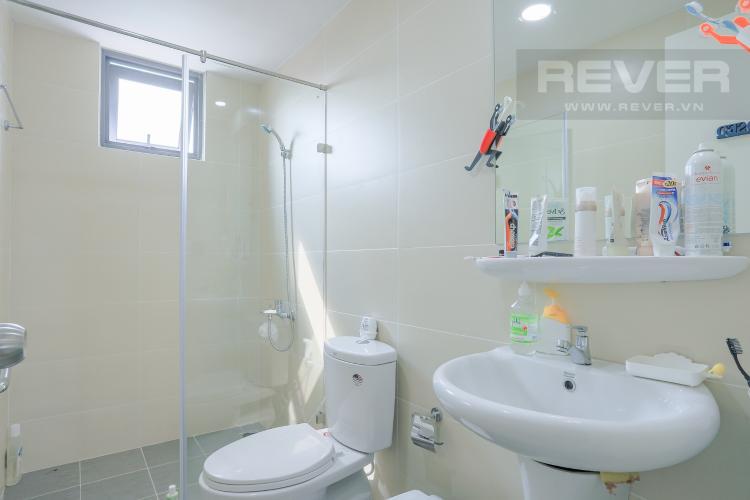 Phòng Tắm 2 Căn hộ M-One Nam Sài Gòn tầng cao 3PN nội thất đầy đủ, có ban công
