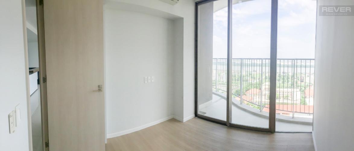 Phòng Ngủ 1 Bán căn hộ Waterina Suites 3PN, tầng trung, diện tích 162m2, view hồ bơi