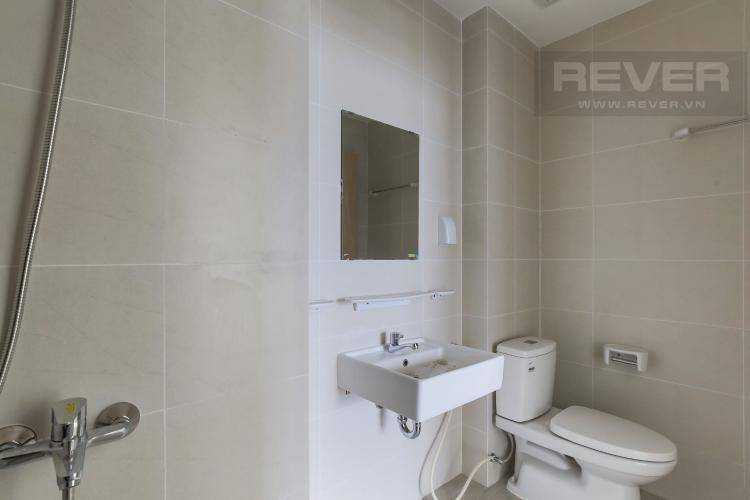 Phòng Tắm 1 Bán căn hộ Jamila Khang Điền 3PN, tầng cao, block C, nội thất cơ bản, hướng Đông Nam đón gió